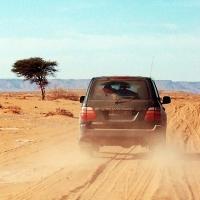 Marruecos. Rutas por el desierto en 4x4
