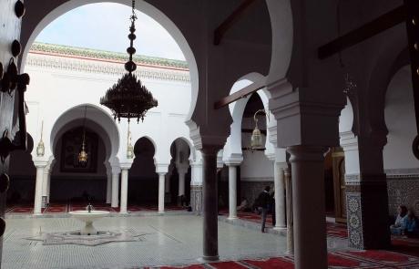Excrusiones por Marruecos, Moulay Idriss