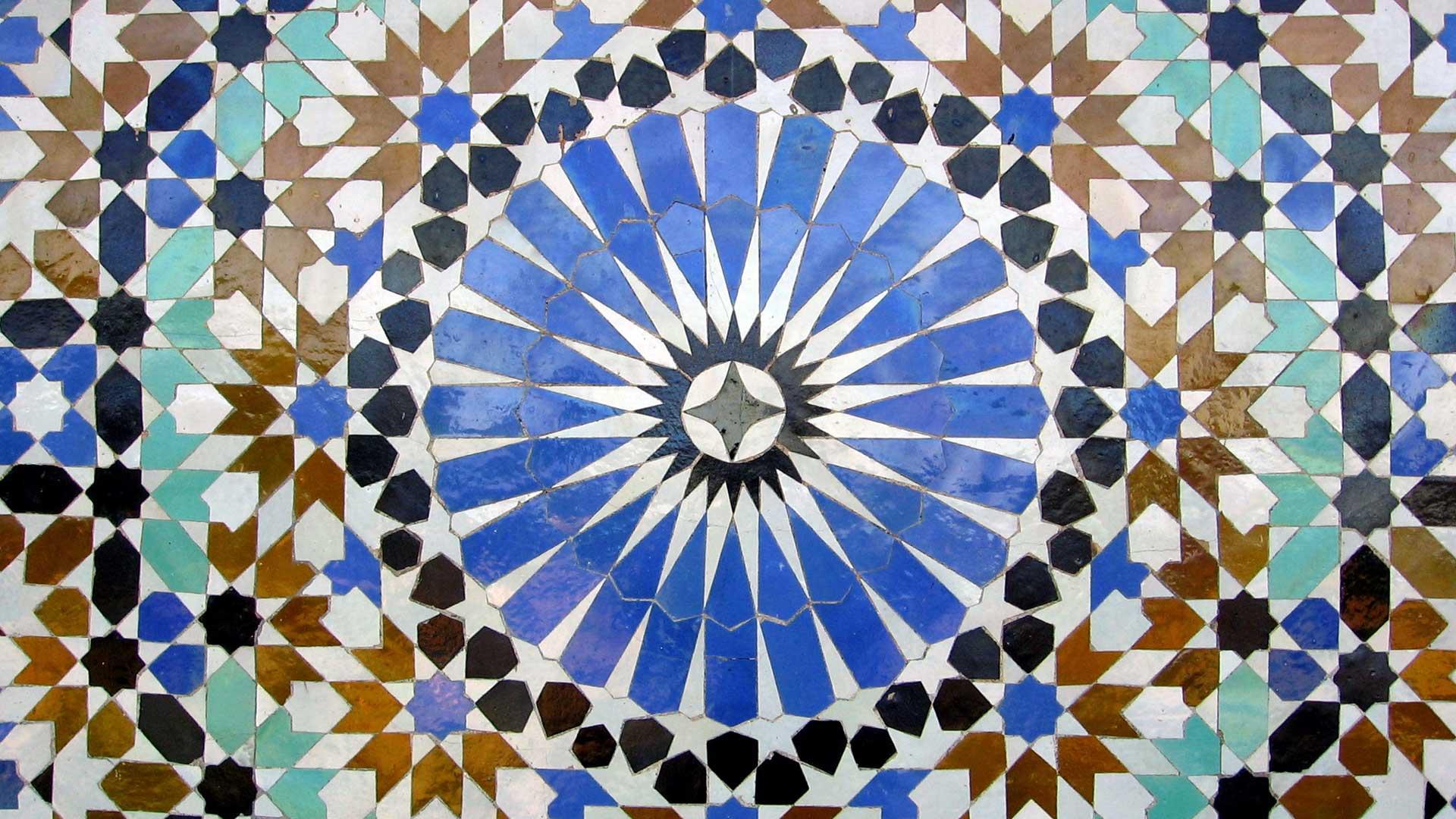 Hammam, baños árabes, Marruecos.
